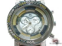 Techno Master Diamond Watch TM-2081 Techno Master