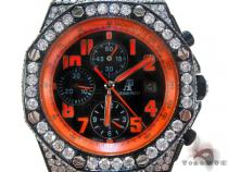 Audemars Piguet Royal Oak Offshore Volcano Diamond Watch Audemars Piguet オーデマピゲ
