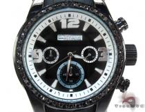 Jojino Black Diamond Watch PJ 1076A JoJino