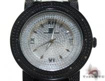 Super Techno White Dial Watch I-5094A Super Techno