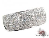 14K Gold Diamond Ring 25611 Stone