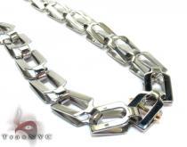 Baraka Stainless Steel Chain GC50107 Stainless Steel