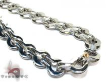 Baraka Stainless Steel Chain GC50125 Stainless Steel Chains