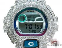 G-shock CZ Silver Case with Watch GLX6900-7 G-Shock Watches