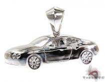 Bentley Pendant Gold Pendants