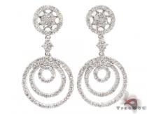Big Bang Diamond Chandelier Earrings Diamond Chandelier Earrings