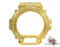 Casio G-Shock Canary Color Diamond Case G-Shock