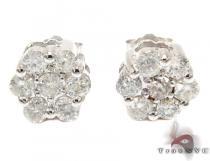 Diamond Stud Earrings メンズ ダイヤモンドスタッズイヤリング