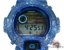G-shock Blue Color Diamond Case with Watch GLX-6900 G-Shock