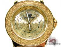 Super Techno Mens Diamond Watch M-6066 スーパーテクノ Super Techno