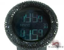 Black Diamond Bezel Gucci Watch Gucci グッチ