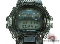 G-Shock Black Color CZ Case Watch DW6900 G-Shock Watches