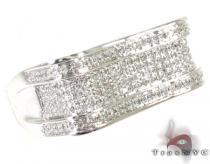 Diamond Intruder Ring Stone