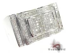 Mens Diamond Archduke Ring Stone