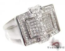 Lancelot Diamond Ring Mens Diamond Rings