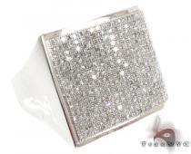 Summit Diamond Ring Stone
