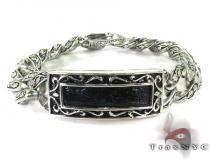 Stainless Steel Bracelet 27042 ステンレススティール ブレスレット