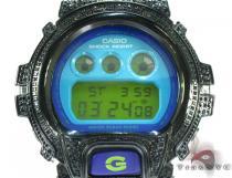 G-Shock Black Color CZ Case Watch DW-6900CS G-Shock G-ショック