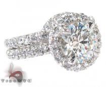 Sheila Diamond Wedding Ring ダイヤモンド 婚約 結婚指輪