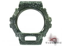 G-Shock Black Color CZ Case 27264 G-Shock G-ショック