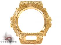 G-Shock Canary Color CZ Case 27268 G-Shock