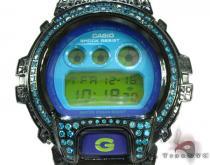G-Shock Blue Color CZ Case Watch DW6900CS G-Shock G-ショック