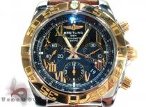 Breitling Chronomat Watch B01 ブライトリング Breitling