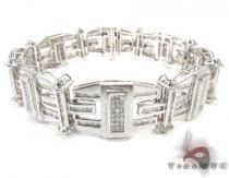 Exposition Bracelet Mens Diamond Bracelets