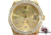 Rolex Datejust President Yellow Gold 178278 ロレックス ダイヤモンド コレクション