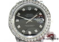 Rolex Datejust Steel 116234