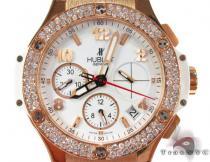 Hublot Big Bang Diamond Watch Hublot Watches