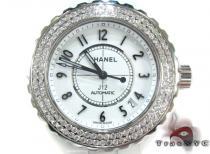Chanel Ceramic Diamond Ceramic Watch Special Watches