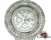 Breitling Super Avenger Full Diamond Watch ブライトリング Breitling