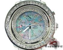 Breitling Super Avenger Mother of Pearl Watch ブライトリング Breitling