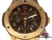 Hublot Big Bang Rose Gold Watch Hublot ウブロ