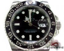 Rolex GMT Master II Steel 116710