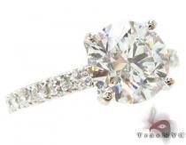 Diamond Wedding Ring 28324 ダイヤモンド 婚約 結婚指輪