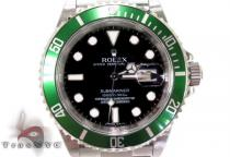 Rolex Submariner Steel 16610