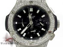 Hublot Full Diamond Watch Hublot ウブロ