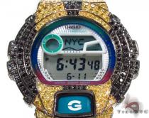 G-Shock G-Lide Classic Watch GLX6900-7 with Racing Stripes Case G-Shock Watches