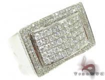 Prong Diamond Ring 28846 Stone