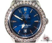 Breitling Diamond Superocean Heritage Automatic Watch ブライトリング Breitling