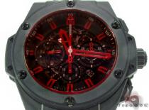 Hublot King Power Congo Watch Hublot ウブロ