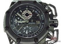 Audemars Piguet Royal Oak Offshore Survivor Watch Audemars Piguet オーデマピゲ