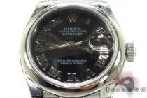 Rolex Datejust Steel 179160 ロレックス レディース