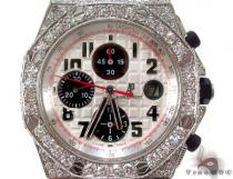 Audemars Piguet Royal Oak Offshore Chronograph Watch Audemars Piguet オーデマピゲ