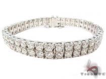 Diamond Tennis Bracelet ダイヤモンド ブレスレット