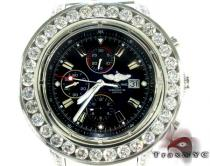Breitling Super Avenger Diamond Watch ブライトリング Breitling