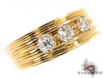Prong Diamond Ring 29167 Stone