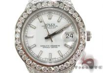 Rolex Datejust Steel 179174 Ladies Rolex Collection